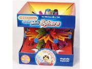Tedco Toys M1335 Hoberman Mini Sphere Toy - Rings 9SIA00Y45M4750