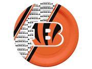 Cincinnati Bengals Disposable Paper Plates 9SIA00Y4506024