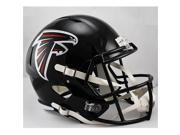 Atlanta Falcons Deluxe Replica Speed Helmet