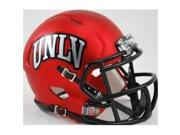 UNLV Runnin' Rebels Speed Mini Helmet - Red