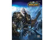 Alfred 00-37031 Wrath Of The Lich King - Bn World Book 9SIA00Y4584207