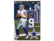 "Dallas Cowboys Tony Romo 11""""x17"""" Multi-Use Decal Sheet"" 9SIA00Y4538084"