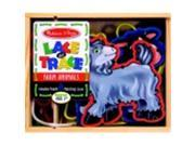 Melissa And Doug Farm Animals Lace And Trace Panel 9SIA00Y45C1215