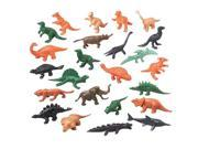 US Toy Company Dinosaurs (2 Packs Of 144) 9SIA00Y45B8209