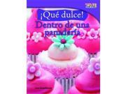 Shell Education 15478 Qu- Dulce - Dentro De Una Panader-a - Sweet - Inside A Bakery
