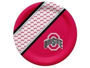 Ohio State Buckeyes Disposable Paper Plates 9SIA00Y4506504