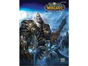 Alfred 00-37032 Wrath Of The Lich King - Ep World Book 9SIA00Y4570450
