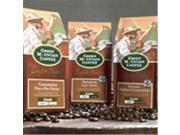 Frontier Natural Products 221237 Green Mountain Coffee Roasters Single Origin Coffees Kenya Highland Cooperatives Fair Trade Certified Ground 10 Oz.