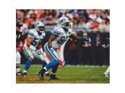 8 x 10 in. Cliff Avril Autographed Detroit Lions Photo, Super Bowl XLVIII Champion 9SIA00Y4543464