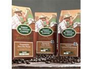 Frontier Natural Products 221239 Green Mountain Coffee Roasters Single Origin Coffees Kenya Highland Cooperatives, Fair Trade Certified Ground 10 Oz.