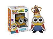 Asmodee Editions FNK5243 Pop Minions - King Bob 9SIA00Y45B1489
