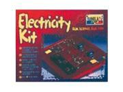 Olympia Sports 13885 Electricity Kit - Science Assessories 9SIA00Y45C5004