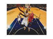 8 x 10 in. Paul George Autographed Indiana Pacers Photo 9SIA00Y4542292