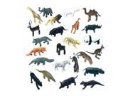 US Toy Company Wild Animals (2 Packs Of 144) 9SIA00Y45B8234