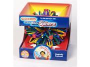 Tedco Toys M1301 Hoberman Mini Sphere Toy - Rainbow 9SIA00Y45M4737