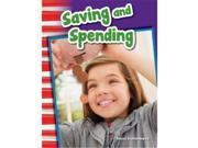 Shell Education 17977 Saving And Spending 9SIA00Y45M5155
