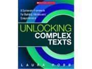 Scholastic Unlocking Complex Texts