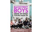 AlliedVaughn 889290156235 Back Street Boys - Show Em What You are Made Of 9SIA00Y4532621
