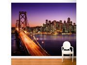 Image of Adzif FR012-EAJV5 San Francisco, 10 x 8 ft.