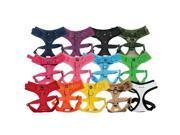 Ipuppyone H20 HP XS Air Flex Hot Pink X Small Dog Harness