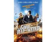 Isport VD7514A The Good Bad And The Weird DVD 9SIA00Y4585534
