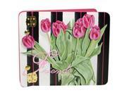 Lexington Studios 24 Mini Album 24047 Tulips Mini Album
