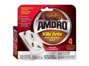 Central Garden 100508684 Ant Control Bait Station - 4 Pack