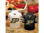 Purdue Boilermakers Gameday Jersey Salt and Pepper Shakers
