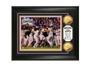 San Francisco Giants 2014 World Series Champions ''Celebration'' Gold Coin Photo Mint 9SIA00Y4548180