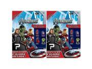 Avengers, The 49405 Marvel Avengers Mystery Figure, 2 Pack 9SIA00Y45B1853