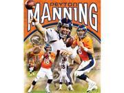 Masterpieces 11480 Peyton Manning Denver Pouch Puzzle - 100 Piece 9SIA00Y5141586