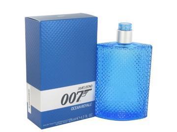 007 Ocean Royale by James Bond Eau De Toilette Spray 4.2 oz (Men)