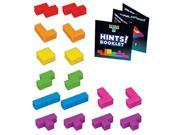 Masterpieces 31523 Tetris Brainteaser Cube Puzzle - 16 Piece 9SIA00Y5144104