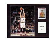 Image of CandICollectables 1215KLOVECL NBA 12 x 15 in. Kevin Love Cleveland Cavaliers Player Plaque