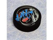 Sergei Fedorov Detroit Red Wings Autographed 1997 Stanley Cup Puck 9SIA00Y51H1065