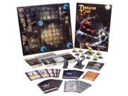 Mantic Games MGCDS03 Dungeon Saga - The Return of Valandor 9SIA00Y51R3711