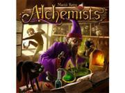 Czech Games Edition Inc 00027 Alchemists 9SIA00Y5147043