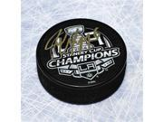 AJ SportsWorld MUZJ11205B Jake Muzzin Los Angles Kings Autographed 2014 Stanley Cup Hockey Puck 9SIA00Y51F7861