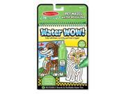 Melissa And Doug 9484 Water Wow Pet Mazes 9SIA00Y51R4323