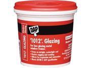 Image of Dap 12059 1 Gallon 1012 Glazing - Aluminium Gray