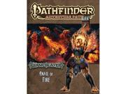 Paizo Publishing LLC 9095 PFAP GS5 Anvil of Fire