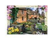 Masterpieces 71401 Tulip Cottage Puzzle - 1000 Piece 9SIA00Y5142096