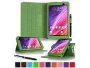Roocase RC ASU ME176 DV GR Asus Memo Pad HD 7 ME176 Dual View Case Green