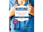 BarCharts 9781423220459 Nursing Student & Career Reference Quickstudy Quickstudy Easel 9SIA00Y51S2761