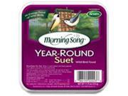 Global Harvest Foods 014192 Morning Song Year-Round Suet 9SIA00Y5108101