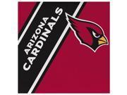 Duck House 9413106123 Arizona Cardinals Disposable Napkins 9SIA00Y5NA2375