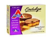 Atkins HG0697367 Endulge Peanut Butter Cups, Pack of 5 9SIV06W6A99535