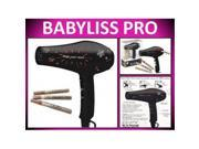 Conair BABMK5586 1900 Watts Babyliss Pro Do it Professional Hair Dryer 9SIA00Y5S34006