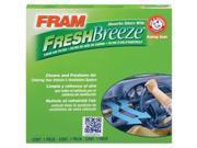 Fram F24-CF11775 Fresh Breeze-Cabin Air Filter 9SIV06W67F2713