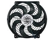 Flexalite F21-398 17 A 2500 CFM Electric Cooling Fan Reversible